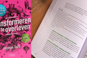 Transformeren om te Overleven, dat is ook upcycling
