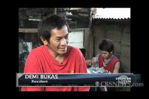 Upcycling brengt licht in sloppenwijken