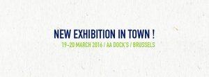 new exhibition