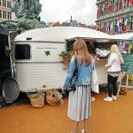 Swan Market Antwerpen