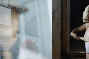 Wanneer fotografie upcycling ontmoet: Nicole & Sharon Brouns